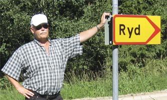 Johan Rydeman